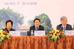 ASOSAI 14: Đẩy mạnh vai trò và vị thế Việt Nam