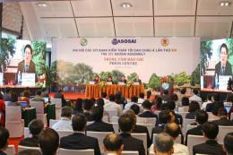 ASOSAI 14: Trọng trách lớn với Kiểm toán Nhà nước Việt Nam