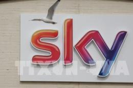 Tập đoàn truyền thông Comcast chi 40 tỷ USD mua lại hãng Sky