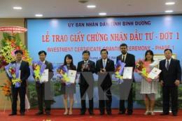 Việt Nam hội tụ những điểm thuận lợi nhất để thu hút đầu tư nước ngoài
