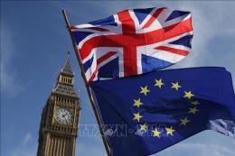 London bị cáo buộc bao che cho các công ty Trung Quốc gian lận thuế
