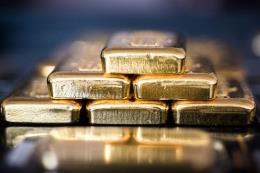 Hình thành tập đoàn khai thác vàng lớn nhất thế giới