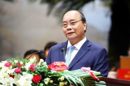 Thủ tướng trả lời phỏng vấn dịp dự Phiên thảo luận chung cấp cao khóa 73 Đại Hội đồng LHQ