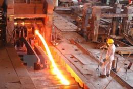 Quy chuẩn môi trường về nước thải và khí thải trong sản xuất thép