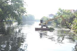 Hà Nội sẽ rà soát lại các cơ sở gây ô nhiễm môi trường