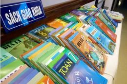 Chỉ thị về sử dụng sách giáo khoa và sách tham khảo trong trường phổ thông.