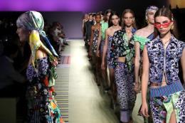 Thương vụ 2 tỷ USD trong ngành thời trang thế giới