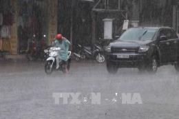 Dự báo thời tiết hôm nay 15/12: Mưa rào vài nơi ở các tỉnh Trung Bộ