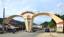 Động đất 3.1 độ Richter ở huyện Bắc Trà My (Quảng Nam)