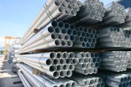 Hòa Phát sắp ra mắt ống thép cỡ lớn tiêu chuẩn Hoa Kỳ