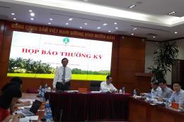Kim ngạch xuất khẩu ngành nông nghiệp 9 tháng ước đạt 29,54 tỷ USD