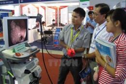Sắp diễn ra triển lãm Vietnam Medipharm Expo 2018