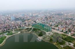 Thu hút đầu tư phát triển đô thị