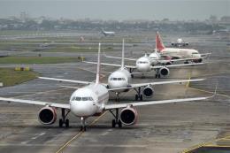 Nhu cầu sử dụng vận tải hàng không khu vực châu Á - TBD tăng mạnh