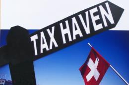 """Thụy Sỹ có thể bị liệt vào """"danh sách đen"""" về trốn thuế"""