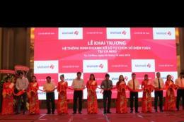 Vietlott mở rộng kinh doanh đến cực Nam Tổ quốc