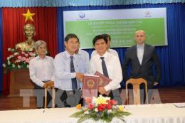 Nafoods đầu tư 3.000 tỷ đồng xây dựng vùng cây ăn trái xuất khẩu tại Tây Ninh