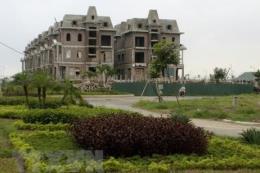 Danh sách 39 dự án đề xuất dừng, chấm dứt hoạt động tại Hà Nội