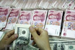 Trung Quốc và áp lực từ các biện pháp thuế quan của Mỹ