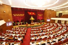 Hội nghị Trung ương 8 khóa XII: Tiếp tục đổi mới mạnh mẽ, vững chắc và đồng bộ