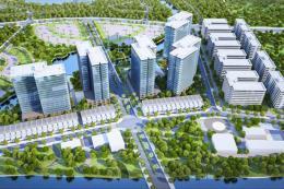 Keppel Land muốn bán 255 trái phiếu chuyển đổi của Nam Long