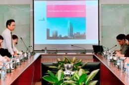 Vietcombank hoàn thành hệ thống cảnh báo sớm rủi ro tín dụng đáp ứng chuẩn Basel II