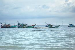 Quảng Bình ngăn chặn, giảm thiểu khai thác thủy sản bất hợp pháp