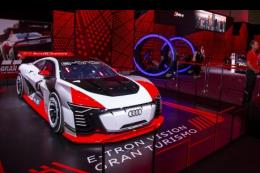 Audi mang 30 mẫu xe đến triển lãm Audi Brand Experience Singapore 2018