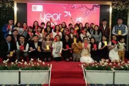 Tổng Giám đốc AGS: Môi trường kinh doanh ở Việt Nam rất hấp dẫn
