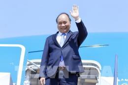 Thủ tướng tham dự APEC lần thứ 26: Thúc đẩy liên kết kinh tế khu vực và toàn cầu