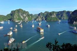 Phê duyệt điều chỉnh Quy hoạch chung thành phố Hạ Long đến năm 2040