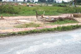 Phó Thủ tướng chỉ đạo xử lý dứt điểm vi phạm quản lý đất đai tại Thạch Thất, Hà Nội