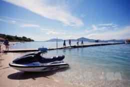 Nhiều dư địa để phát triển kinh tế biển Khánh Hòa
