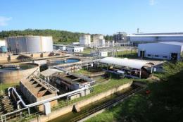 Nhà máy nhiên liệu sinh học Dung Quất sẽ ra sản phẩm vào 17/10