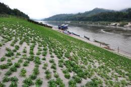 Trung Quốc đầu tư 15 tỷ USD vào lĩnh vực năng lượng của Lào