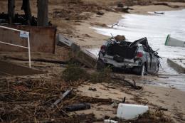 Ít nhất 6 người thiệt mạng trong đợt lũ quét tại Pháp