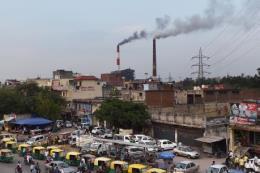 Ấn Độ đóng cửa nhà máy nhiệt điện lớn nhất vùng Delhi
