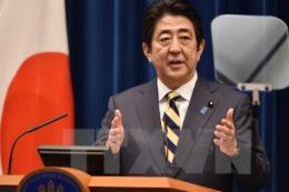 Nhật Bản có thể tiếp tục kế hoạch tăng thuế tiêu dùng