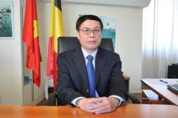 Việt Nam ưu tiên thúc đẩy quan hệ hợp tác toàn diện với châu Âu