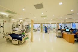 Sắp có 3 bệnh viện mới ở các quận cửa ngõ Tp. Hồ Chí Minh