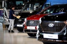 Hyundai giành giải thưởng thiết kế Red Dot Award 2018