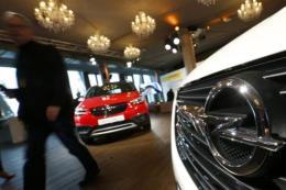 Opel vướng vào vụ bê bối gian lận khí thải ở Đức