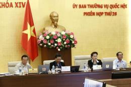 Bầu Chủ tịch nước ngay đầu kỳ họp thứ 6, Quốc hội khóa XIV