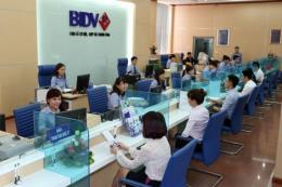 Lãi suất tiết kiệm tại BIDV tháng 2/2019