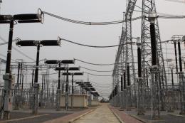 Sản lượng điện miền Bắc tăng hơn 12%