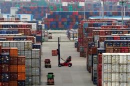 Mỹ khởi động đàm phán thương mại với Anh, EU và Nhật Bản