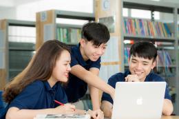 Tập đoàn giáo dục Nguyễn Hoàng xác nhận mua Đại học Hoa Sen