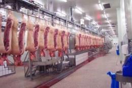 Đã có tiêu chuẩn quốc gia về thịt mát