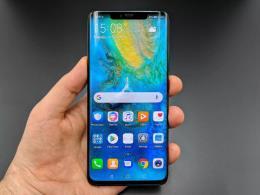 Sản phẩm mới của Huawei tham vọng cạnh tranh với Apple