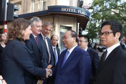 Thương mại hai chiều Việt Nam - EU có thể lên đến trên 53 tỷ USD năm nay